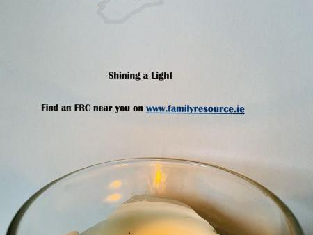 FRCs Shining A Light